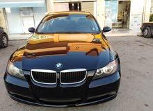 BMW 2006 black