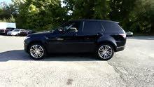 2014 Land Rover Range Rover Sport 4D SUV
