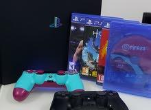 PS4 PRO  last version