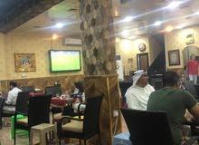 مقهى للبيع في عجمان