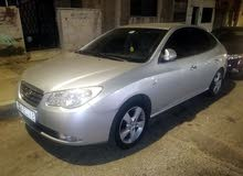 2007 Used Avante with Automatic transmission is available for sale