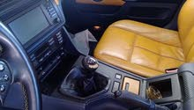BMW 540I جير عادي للبيع