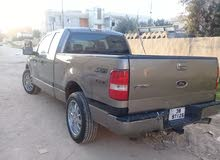 Ford F-150 2006 For sale - Beige color