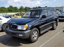 Used 2002 Land Cruiser J70