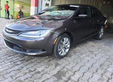 Chrysler 200 2016 For Sale
