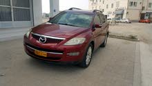 For sale 2008 Maroon CX-9