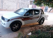 For sale Mitsubishi L200 car in Benghazi