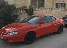 1996 Used Hyundai Tiburon for sale