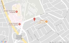 شقه مفروشة للإيجار في شارع عاكف الفايز