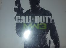 دسكة call of duty MW3