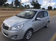 Silver Daewoo Gentra 2012 for sale