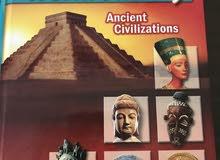 كتاب world history