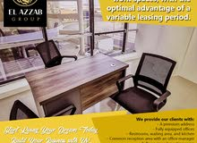 Start your Business with Modern Commercial Office. Call Us Now.