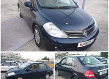 2011 Used Nissan Tiida for sale