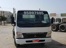 Mitsubishi Other 2009 For sale - White color