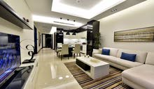 Specious Luxury 2 Bedroom  Fully Furnished Apartment in Juffair  For  US Navy Approved
