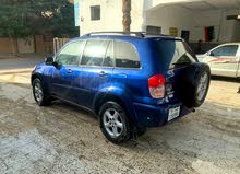 Used 2003 Toyota RAV 4 for sale at best price