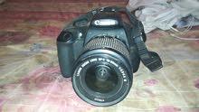 كاميرا كانون استعمال خفيف