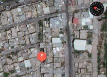 بيت بناء قديم مساحة 245 متر مربع - خلف الشارع التجاري
