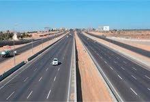 ارض للبيع على طريق مصر اسكندريه الصحراوى
