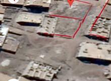 ارض 10 لبن حر في صنعاء مطله المدينه شارعين