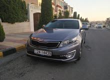 Used Kia Optima for sale in Amman