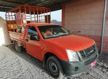 10,000 - 19,999 km mileage Isuzu Other for sale