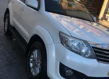 فورشنر 2014 خليجي V6