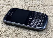 Blackberry  device in Cairo