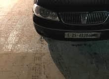 Black Nissan Sunny 2009 for sale