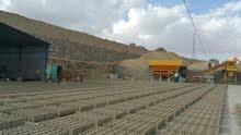 عرض مغري مصنع للبلك تماتيك نضيف للبيع في صنعاء [التفاصيل]