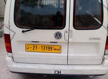 White Volkswagen Fox 2005 for sale
