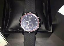 ساعة رجالية ونسائية جديدة سويسرية اصلية للبيع