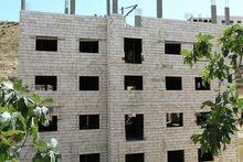 شقة في ضاحية الرشيد اطلالة على شارع الأردن مساحة 150 +175 متر و بنظام أقساط دون فوائد أو وساطة بنوك