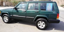 Automatic Jeep 2000 for sale - Used - Muscat city