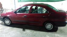 Manual Maroon Renault 1999 for sale