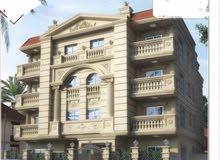 بيع شقق عند جامعة حورس تبع مكتب (علوان)