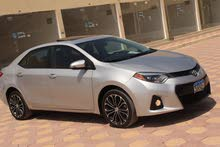 Available for sale!  km mileage Toyota Corolla 2014