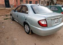 SsangYong Other car for sale 2004 in Tripoli city