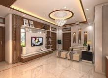 All Building Maintenance, Repairing, Decorations
