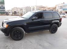 2006 Jeep in Benghazi
