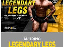 ebook jeremy buendia  legs day