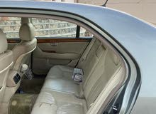 Used condition Lexus LS 430 2002 with 30,000 - 39,999 km mileage