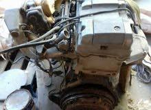 محرك مرسيدس 111 للبيع