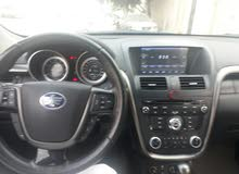 Gasoline Fuel/Power   FAW X80 2016