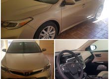 for sale Toyota Avalon 2013