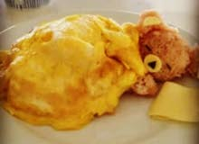 شيف افطار صباحي