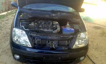 Used condition Renault Scenic 2002 with 10,000 - 19,999 km mileage
