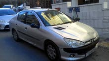 Available for sale! +200,000 km mileage Peugeot 206 2010