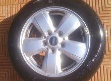 Mini cooper Rim + Tire in good condition